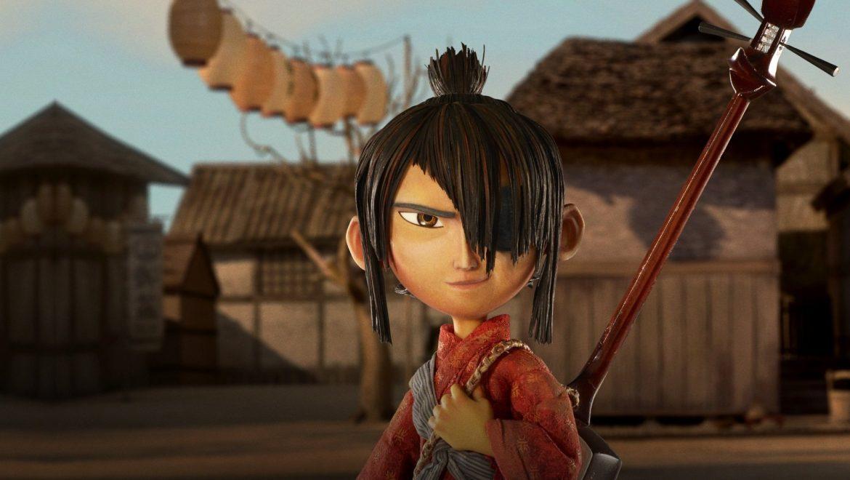 """Aus dem Kinofilm """"Kubo der tapfere Samurai"""""""